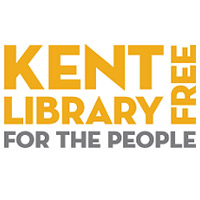 Kent Free Library Logo