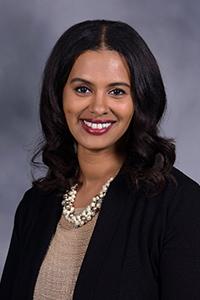 Lashonda M. Taylor