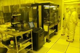 LCI Prototype Facility