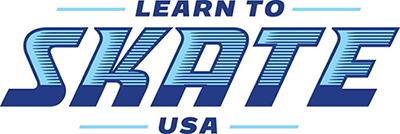 Learn to Skate Logo