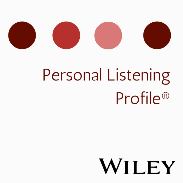 Personal Listening Profile icon
