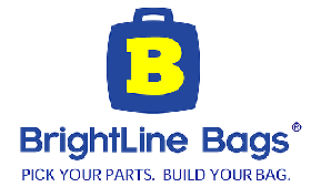 logo Brightline Bags