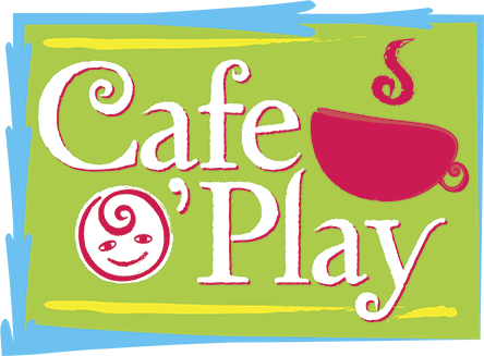 logo Cafe O'Play