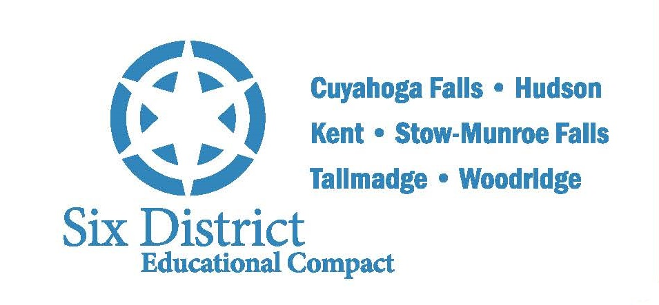 logo Six District Educational Compact