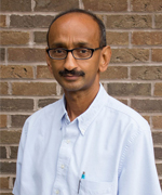 Murali Shanker PH.D.