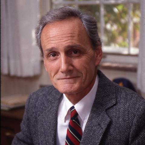 Dr. John K. Mahan served as Dean of the Ashtabula campus from 1982-1996.