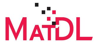 Materials Digital Library Pathway (MatDL)