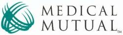 Medical Mutual logo