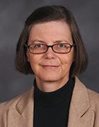 Dr. Martha Merrill