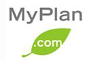 MyPlan Logo