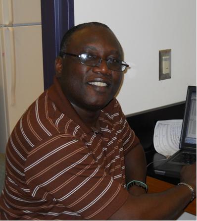 Dr. Ola Olapade