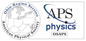 Ohio Region Section of the American Physical Society