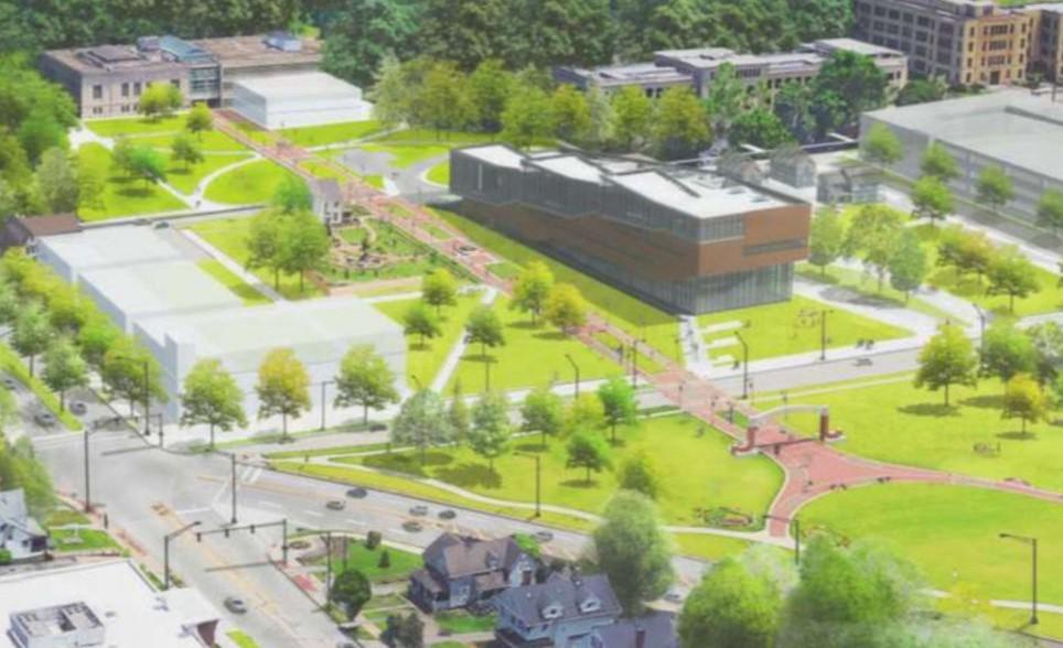 Kent State University Gateway