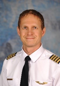 photo 2018 Aeronautics Safety Day speaker Adam Basaran