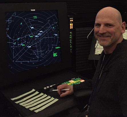 photo 2018 Aeronautics Safety Day speaker Alan Zeleznik