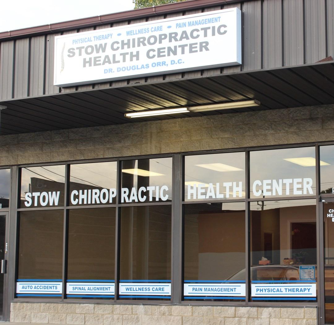 photo Stow Chiropractic Health Center