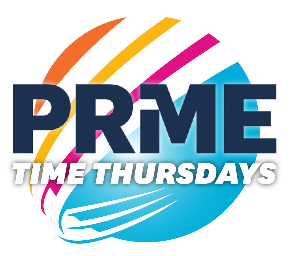 Prime Time Thursdays: the sustainability Snapchat segment hosted by the College of Business Administration.