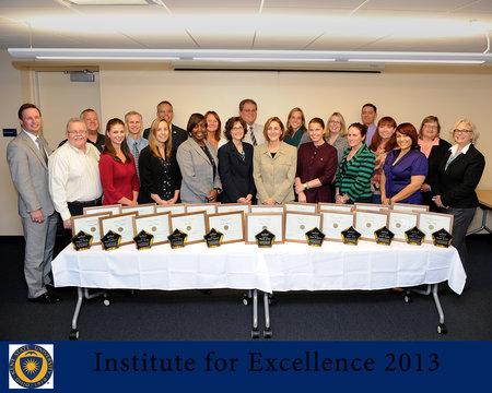 2013 I4E - Administrators Group