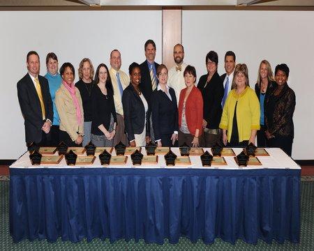 2011 I4E - Administrators Group