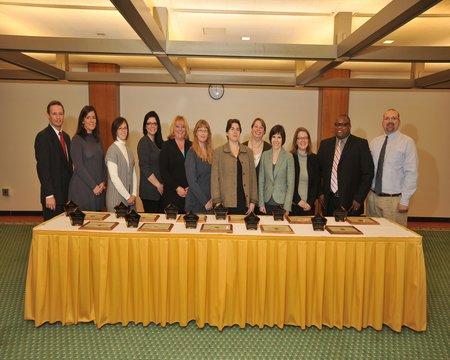 2011 I4E - Individual Contributors Group