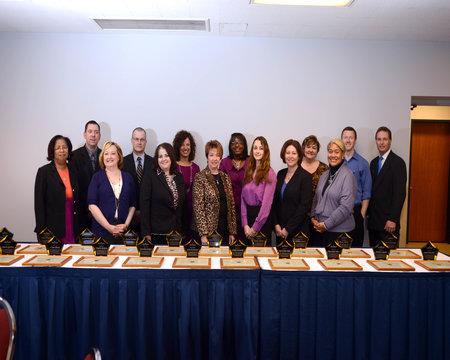2012 I4E - Administrators Group