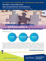 Your Partner for Comprehensive Expertise and Proven Solutions in Talent and Organizational Development