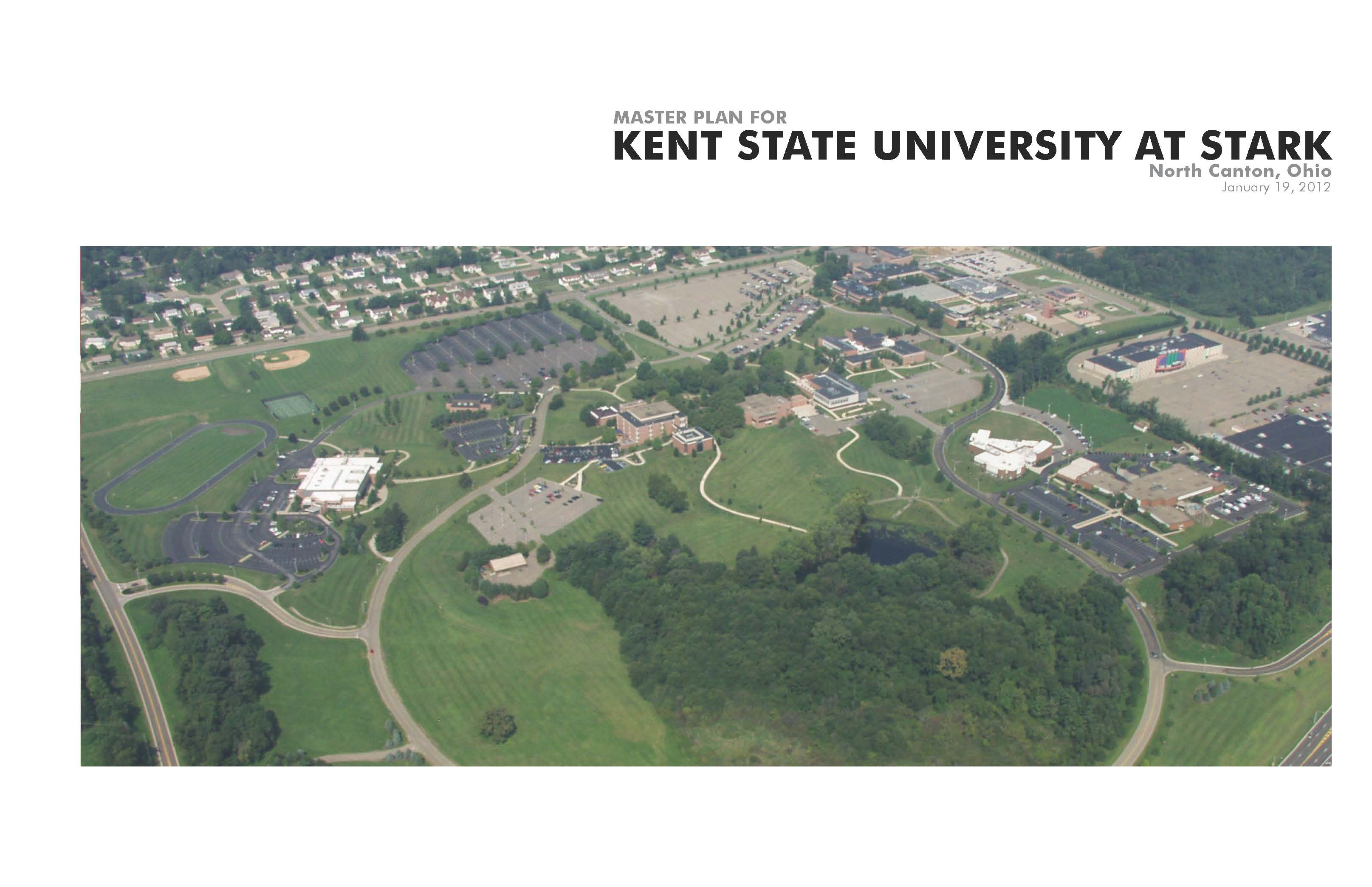 Stark Campus Master Plan