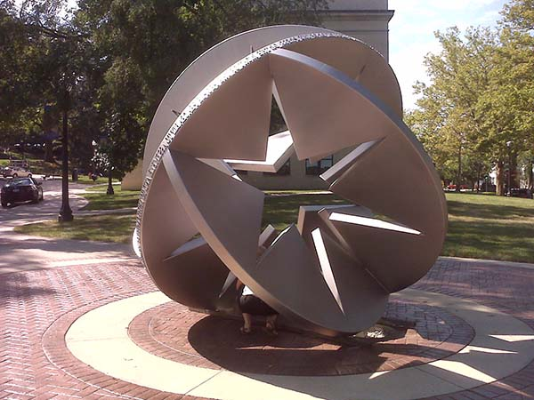 Star Sphere 2010