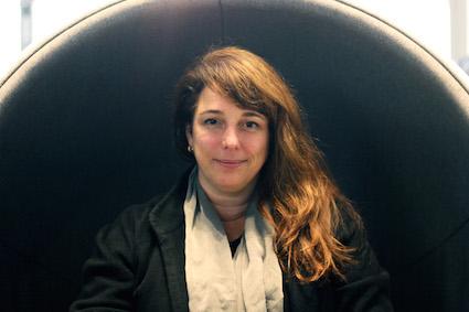 Artist and activist Tania Bruguera