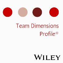 Team Dimensions icon