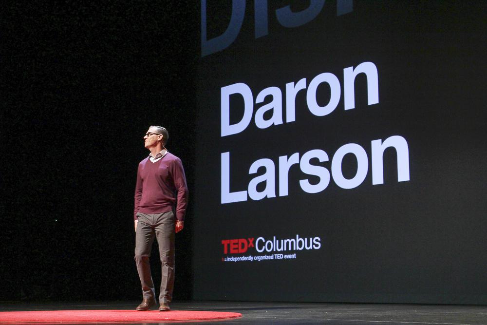 Daron Larson