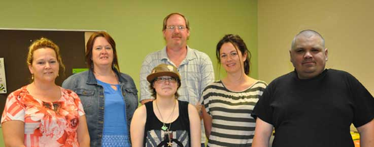 Veterans Focus Group Salem
