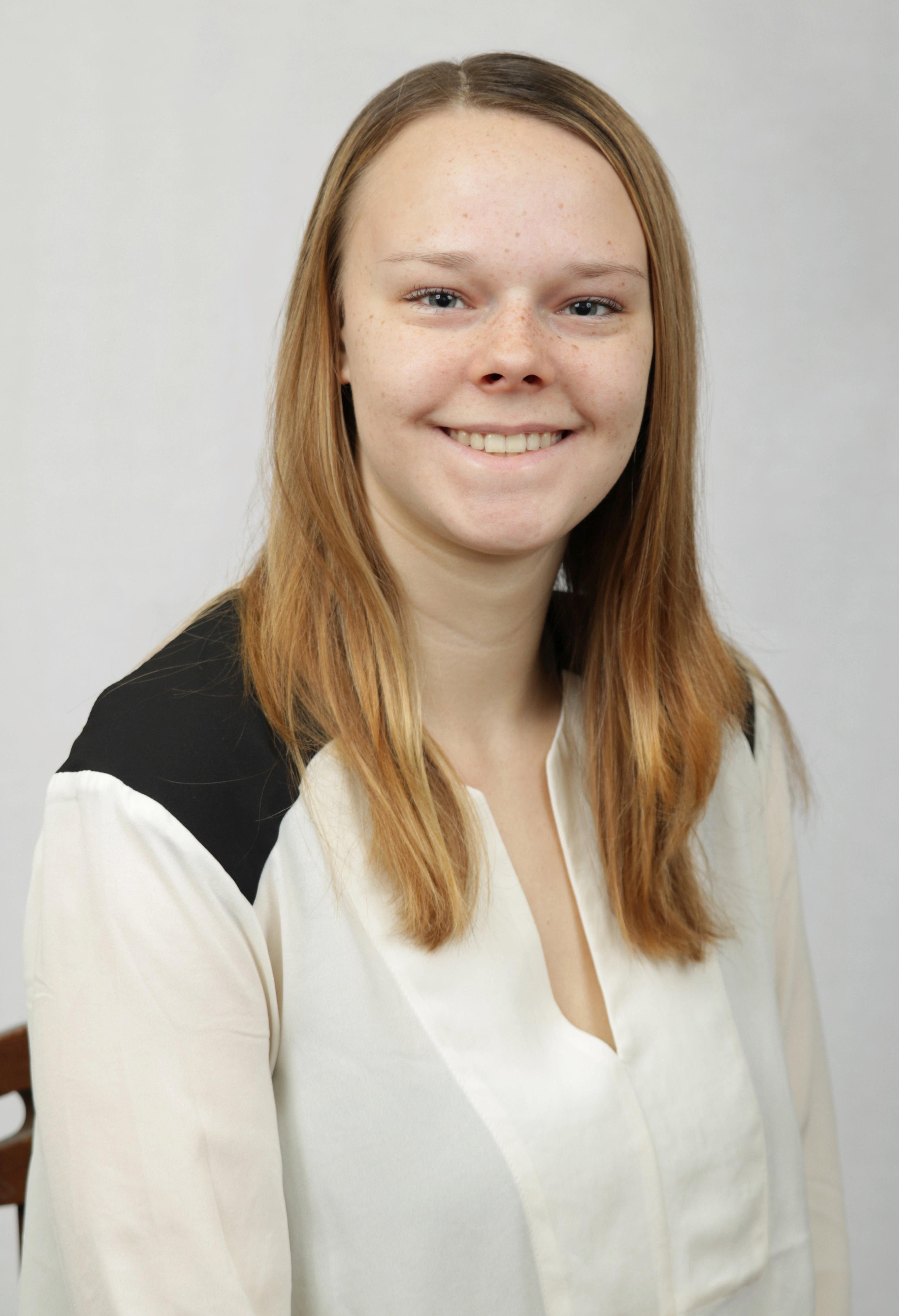 Victoria Andrachek