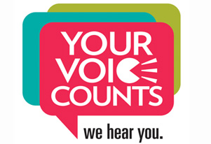 Your Dining Voice Logo