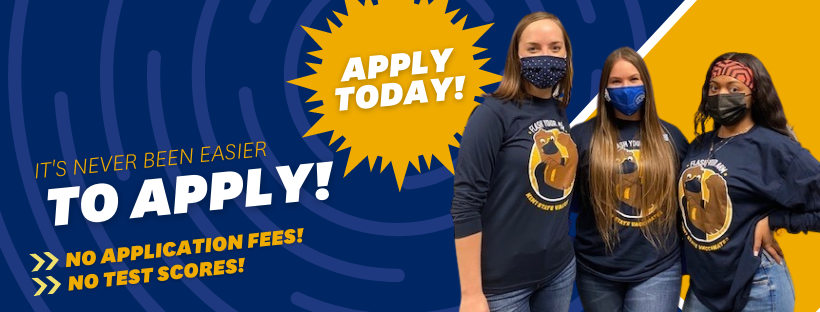Apply to Kent State Trumbull