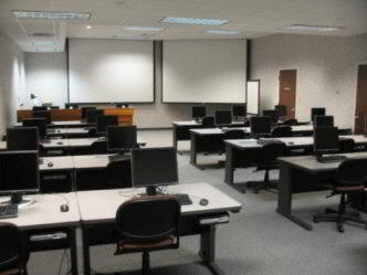 Training Classroom 333
