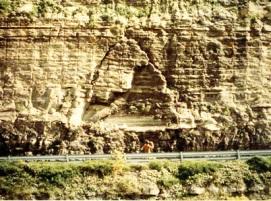 Engineering Geology Field Trip