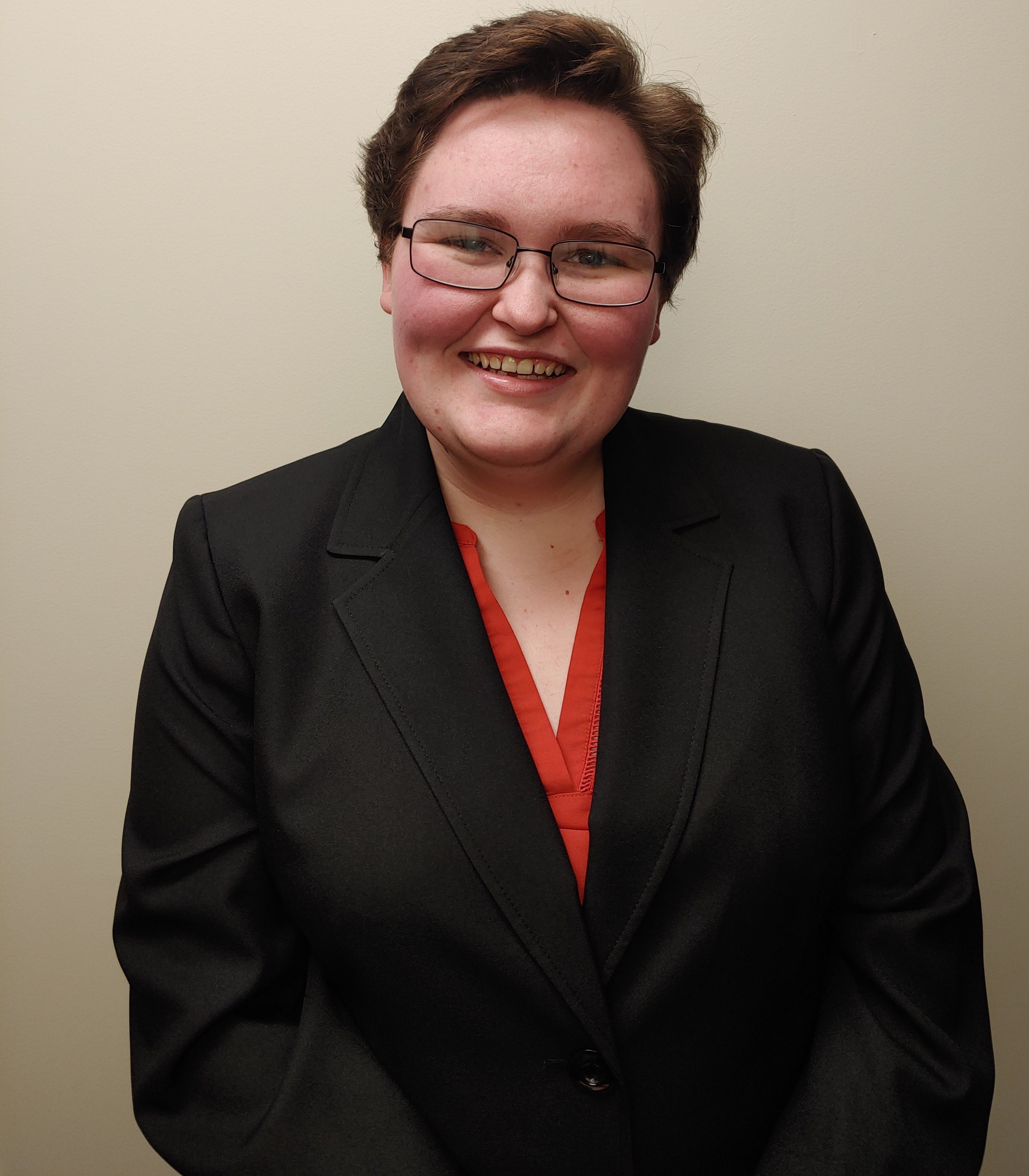 Honors College sophomore Camilla Hall