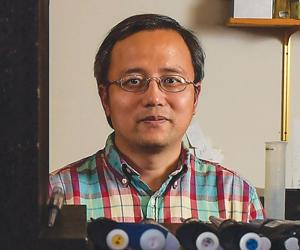 Hanbin Mao, PhD