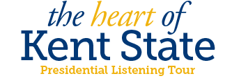Presidential Listening Tour