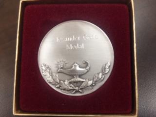 Alexander Gode Medal