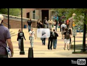 Campus Jobs Video