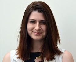 Kara Kroeger