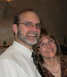 Karen and Mark