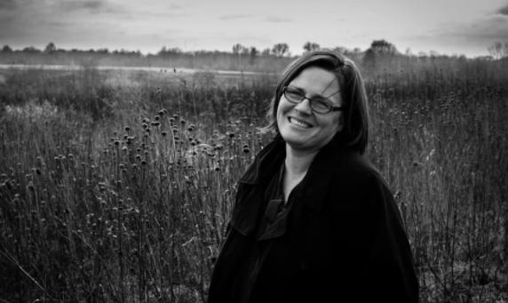 Cassie Pegg-Kirby, Women's Center Director