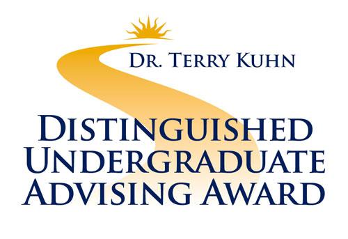 Kuhn Advising Award Logo