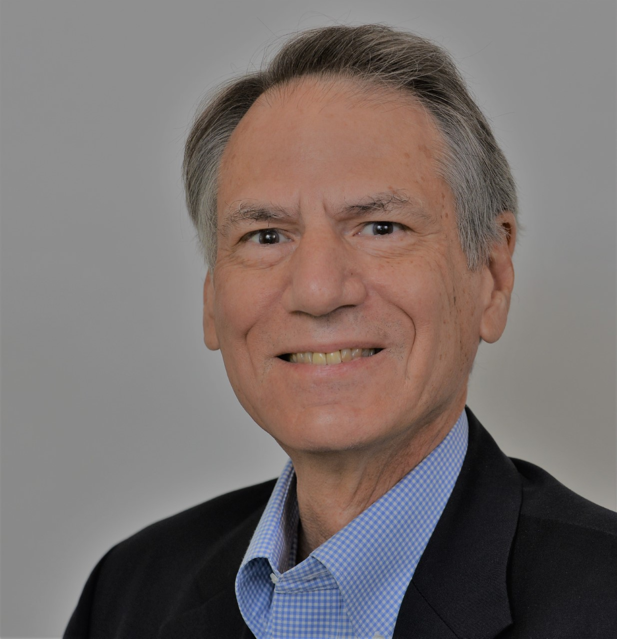 Marketing Professor Lawrence Marks