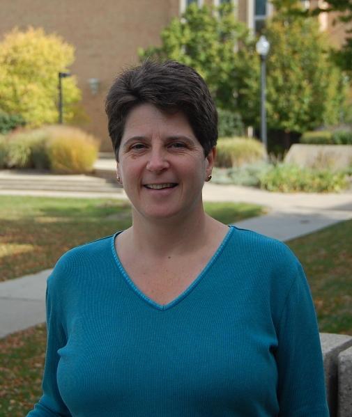 Dr. Ruth Leslie