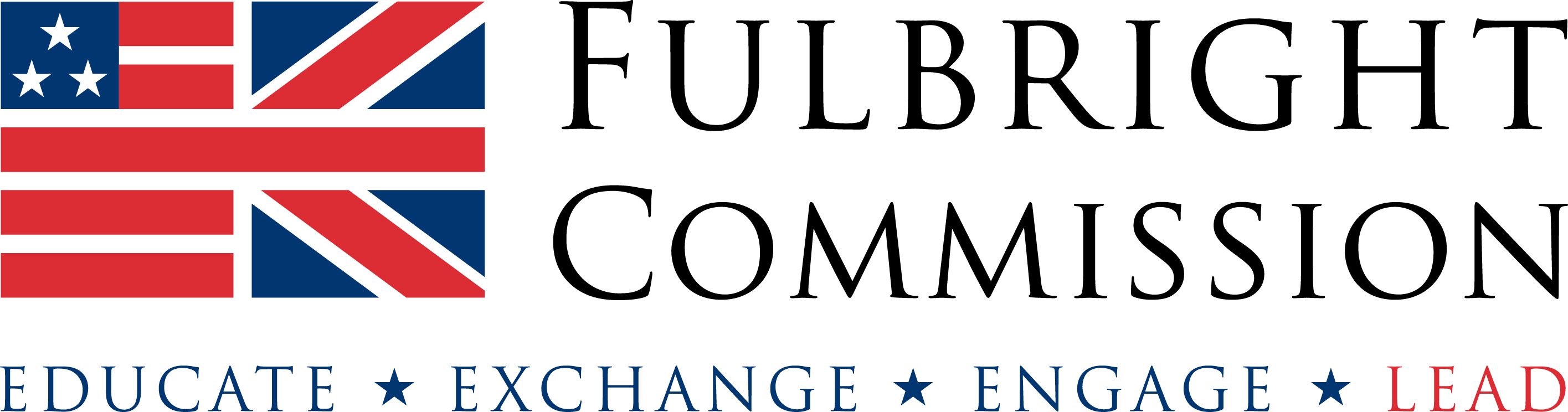 Fulbright Commission U.K. Logo