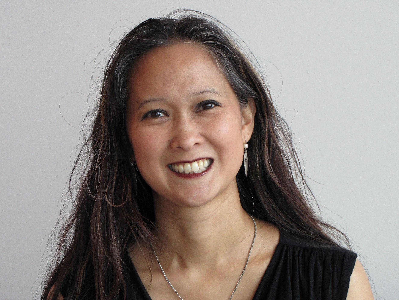 Headshot of Mahli Xuan Mechenbier